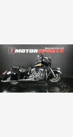 2015 Indian Chieftain for sale 200930103