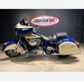 2015 Indian Chieftain for sale 200970595