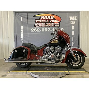 2015 Indian Chieftain for sale 201003071