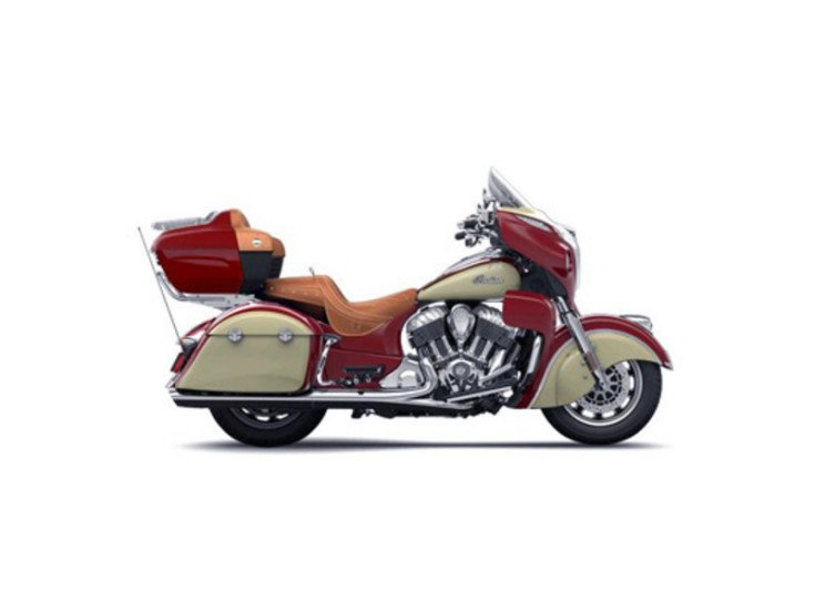 2015 Indian Roadmaster Base specifications