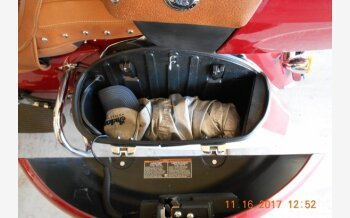2015 Indian Roadmaster for sale 200510559