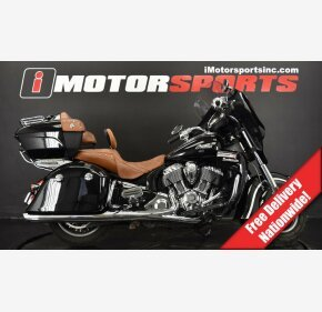 2015 Indian Roadmaster for sale 200608148