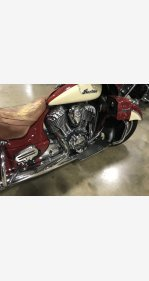 2015 Indian Roadmaster for sale 200700792