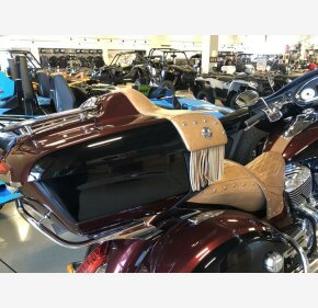 2015 Indian Roadmaster for sale 200718202