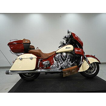 2015 Indian Roadmaster for sale 200761093