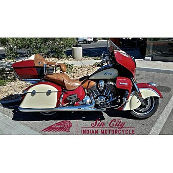 2015 Indian Roadmaster for sale 200764198