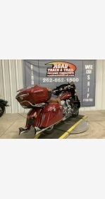 2015 Indian Roadmaster for sale 200995162