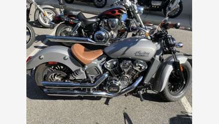 2015 Indian Scout for sale 200952300