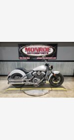 2015 Indian Scout for sale 201073222