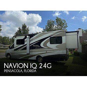 2015 Itasca Navion for sale 300248232