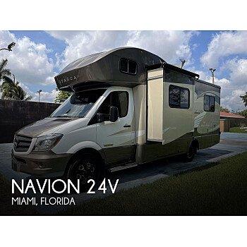 2015 Itasca Navion for sale 300312564
