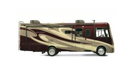 2015 Itasca Sunova 30A specifications