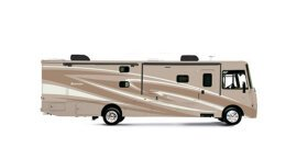 2015 Itasca Sunstar 30T specifications