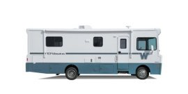 2015 Itasca Tribute 27B specifications