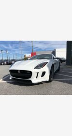 2015 Jaguar F-TYPE R Coupe for sale 101047125