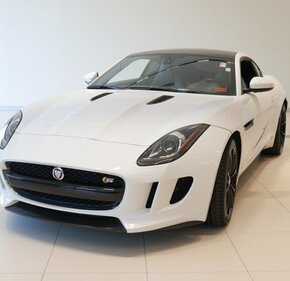 2015 Jaguar F-TYPE for sale 101344427