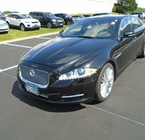 2015 Jaguar XJ L Portfolio AWD for sale 101190137