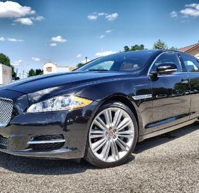 2015 Jaguar XJ for sale 101357267
