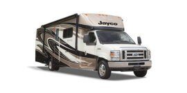 2015 Jayco Melbourne 29D specifications