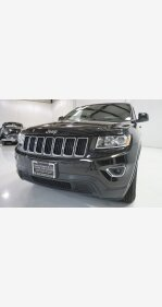 2015 Jeep Grand Cherokee for sale 101340938