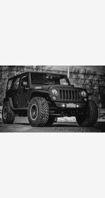 2015 Jeep Wrangler 4WD Unlimited Sport for sale 100796058