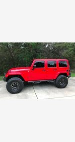 2015 Jeep Wrangler 4WD Unlimited Rubicon for sale 101186894