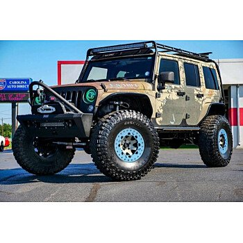 2015 Jeep Wrangler 4WD Unlimited Sport for sale 101187930