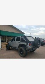 2015 Jeep Wrangler 4WD Unlimited Rubicon for sale 101207745