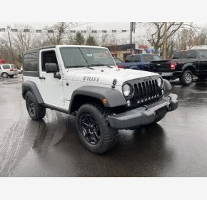 2015 Jeep Wrangler 4WD Sport for sale 101276190
