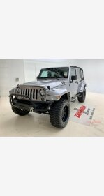 2015 Jeep Wrangler 4WD Unlimited Sport for sale 101285037