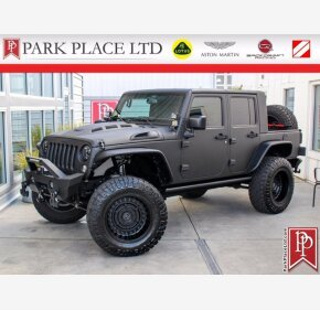 2015 Jeep Wrangler for sale 101319832