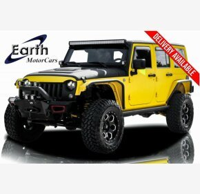 2015 Jeep Wrangler 4WD Unlimited Sport for sale 101322284