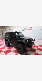 2015 Jeep Wrangler 4WD Rubicon for sale 101331625