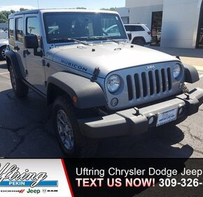 2015 Jeep Wrangler for sale 101337955