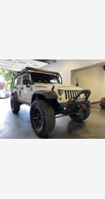 2015 Jeep Wrangler for sale 101338759