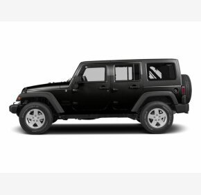 2015 Jeep Wrangler for sale 101345848