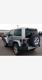 2015 Jeep Wrangler for sale 101347236
