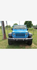 2015 Jeep Wrangler for sale 101356407