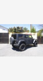 2015 Jeep Wrangler for sale 101359249