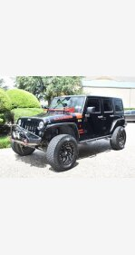 2015 Jeep Wrangler for sale 101373093
