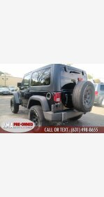 2015 Jeep Wrangler for sale 101388563