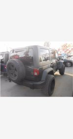 2015 Jeep Wrangler for sale 101389019