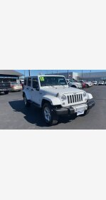 2015 Jeep Wrangler for sale 101389575