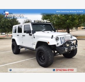 2015 Jeep Wrangler for sale 101390698