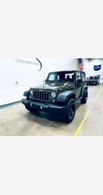 2015 Jeep Wrangler for sale 101396082