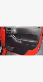 2015 Jeep Wrangler for sale 101396216