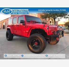 2015 Jeep Wrangler for sale 101407918