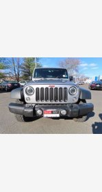 2015 Jeep Wrangler for sale 101409656