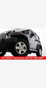 2015 Jeep Wrangler for sale 101426980