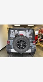 2015 Jeep Wrangler for sale 101431672